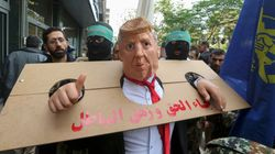 BLOG - La position de matamore de Trump face à l'Iran pourrait se retourner contre