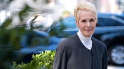 E. Jean Carroll, Who Says Trump Raped Her, Sues Him For