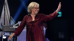 Elizabeth May Quits As Green Party