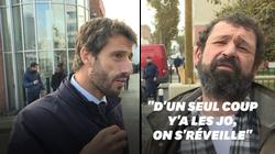 À St-Denis et St-Ouen, le chantier Paris 2024 ne convainc pas les