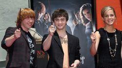 Cómo cambió 'Harry Potter' la vida de sus protagonistas (para