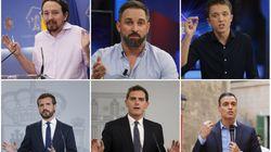 ENCUESTA: ¿A quién vas a votar en las elecciones del