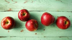 A Canadian Grower Invented What Could Be The Tastiest Apple