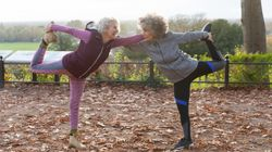 L'exercice physique est bon pour la mémoire des