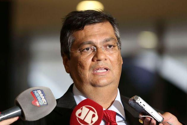 Flávio Dino, governador do