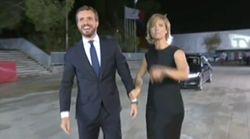 Esta imagen de María Casado en el debate a cinco está dando mucho que hablar: y la razón es
