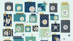 13 Advent Calendars Adults Can