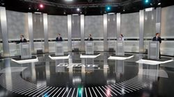 De lo más criticado del debate: nada que se haya visto en pantalla, pero todo el mundo lo ha