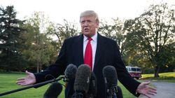 EEUU inicia el proceso formal para retirarse del Acuerdo de