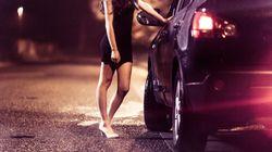 Le français est recherché en prostitution juvénile au