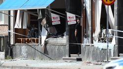 인구 1천만의 스웨덴에서 폭탄 범죄가 폭발적으로 증가하는