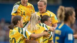 Matildas To Get The Same Pay As