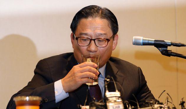 박찬주가 '삼청교육대' 발언에 대해