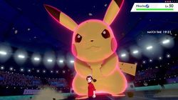 Pokemon Sword and Shield Full Galar Pokedex List