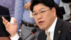 장제원 의원이 민주당 총선기획단을 보고 섬뜩하다고 한