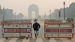 Delhi Air Pollution Levels To Drop On Tuesday Thanks To Increased Wind