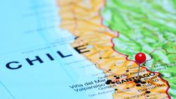 Σεισμός 6 Ρίχτερ στη Χιλή - Πανικός μεταξύ των διαδηλωτών στο
