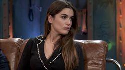 La rotunda respuesta de Adriana Ugarte a la pregunta del sexo de Broncano en 'La