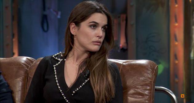Adriana Ugarte, en 'La