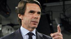 Aznar sobre los independentistas: