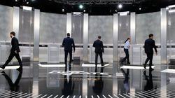 10-N: Quién ganó el debate electoral y con quién