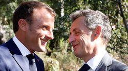 Avec les quotas d'immigration, Macron fait du Sarkozy et désempare les