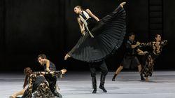 Μάνος Χατζιδάκις και «Χορός με τη σκιά μου» από τον Κωνσταντίνο Ρήγο στην