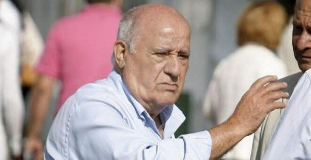 Amancio Ortega, fundador de Inditex, es el hombre más rico de