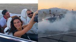 Kendall Jenner accusée de polluer la planète dans sa Rolls
