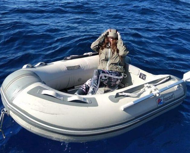 Πώς επέζησε δύο ημέρες μέσα στη θάλασσα η τουρίστρια που χάθηκε στη