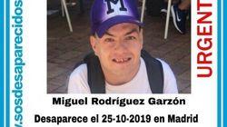 Encuentran el cuerpo sin vida del voluntario de Protección Civil desaparecido en