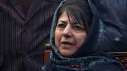 Indian Govt Responsible If Anything Happens To Mehbooba, Mufti's Daughter