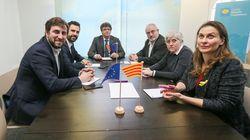 El juez Llarena dicta nuevas euroórdenes por sedición contra dos exconsellers