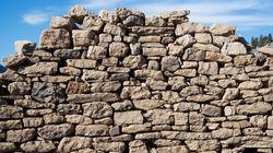 Ανακάλυψη μεγάλου αρχαίου τείχους στο Ιράν: Άγνωστο από ποιους