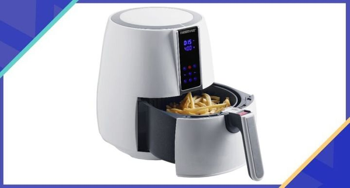 """<a href=""""https://fave.co/33gBOyT"""" target=""""_blank"""" rel=""""nofollow noopener noreferrer"""" data-reactid=""""21"""">Now's the time to snag this air fryer you keep hearing about&mdash;it's more than half off (Photo: Walmart)</a>"""