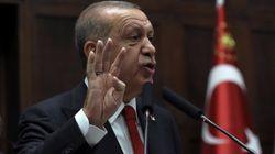 Ερντογάν: Οι Κούρδοι μαχητές δεν έχουν αποσυρθεί από τη «ζώνη ασφαλείας» στη βορειοανατολική