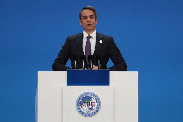 «Η Ελλάδα είναι 'open for business'», το μήνυμα του Πρωθυπουργού από την
