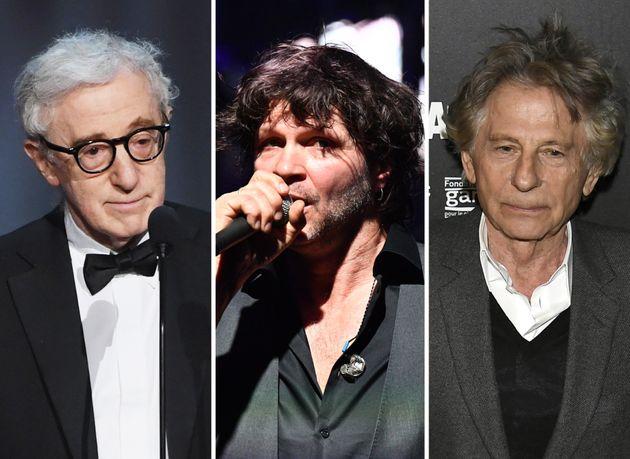 Woody Allen, Bertrand Cantat, Roman Polanski... Doit-on continuer de séparer l'artiste de