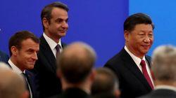 Κινεζικό τραπεζικό ενδιαφέρον για επενδύσεις στην