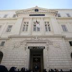 Tribunal de Sidi M'Hamed: 6 mois de prison ferme contre six détenus pour port du drapeau