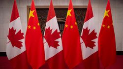 Half Of Canadians Are Worried About Chinese Cyberattacks: