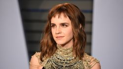 Emma Watson Prefers The Term 'Self-Partnered' Instead Of