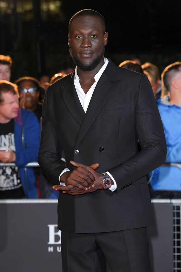 Stormzy Calls For Piece Of S*** Jacob Rees-Mogg To Resign Over Grenfell Comments