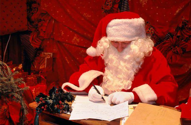 Le secrétariat du Père Noël sera ouvert jusqu'au 17 décembre