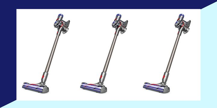 This vacuum deal doesn't suck: get the Dyson V8 Animal Cord-free Stick Vacuum for 25% off at Bed Bath & Beyond.