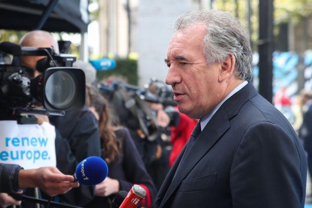 François Bayrou va être mis en examen selon Le