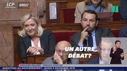 Philippe envisage un nouveau duel Macron-Le Pen et se fait