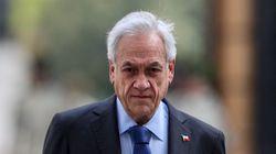 Χιλή: Δεν παραιτείται ο Σεμπαστιάν Πινιέρα από