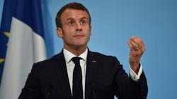 Sull'immigrazione Macron svolta sempre più a destra (di D.