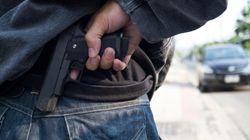 Conflitto a fuoco durante rapina a Cinecittà. Morto uno dei rapinatori, ferito il